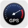 Speedometer GPS - with Altimeter, Chronometer and Location Tracking