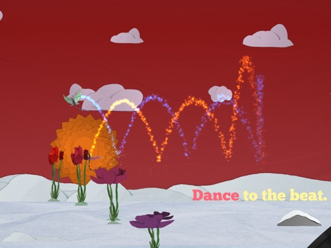 Ephemerid: A Musical Adventure Screenshot