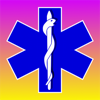 Med Facts A-Z: Fun Daily Medical Dictionary and Terminology Aid Flashcards & Encyclopedia!