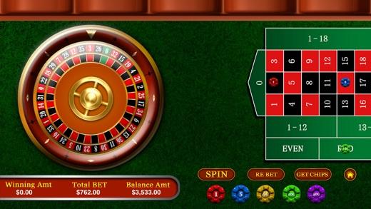 Рулетка онлайн лас-вегас талисман «потрошитель казино