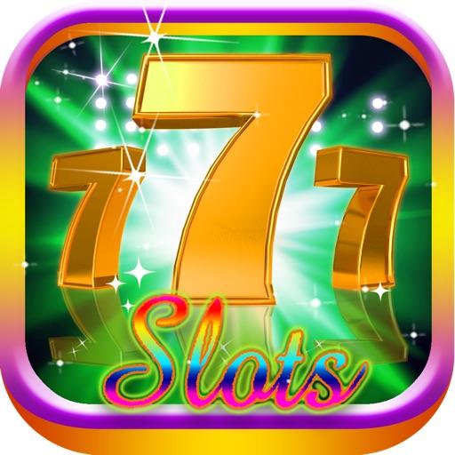 Lucky Slot In Texas - HD iOS App
