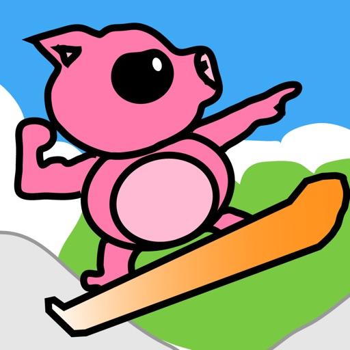 Animal Mountain HD (iPad) iOS App