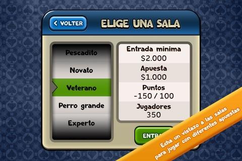 Spades Plus screenshot 3