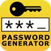 Secure Password Generator and data vault