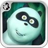 Ping der sprechende Panda /Talking Ping the Panda