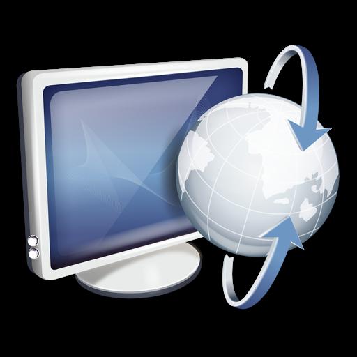 Light Screen Sharing - Remote desktop