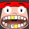 Dentist Games of Ninja - Fun Kids Games for Boys & Girls