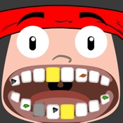Dentist Games of Ninja - Fun Kids Games for Boys amp Girls Hack - Cheats for Android hack proof