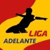 Espana Segunda Division - Livescore for LIGA ADELANTE Spain