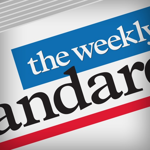 The Weekly Standard App Ranking & Review