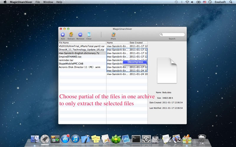 portable rar software download