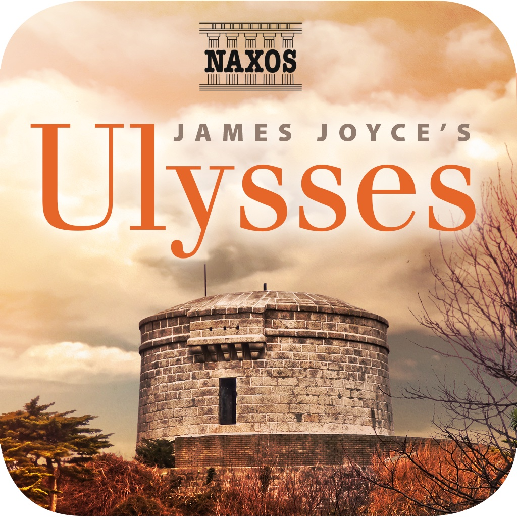 Joyce's Ulysses: A Guide icon