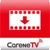 CareNeTVダウンロード