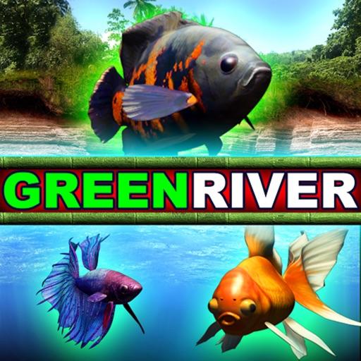 GreenRiver iOS App