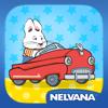 Max & Ruby: Rabbit Racer