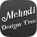 Mehndi Designs Free icon