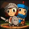 Costume Quest Games free for iPhone/iPad