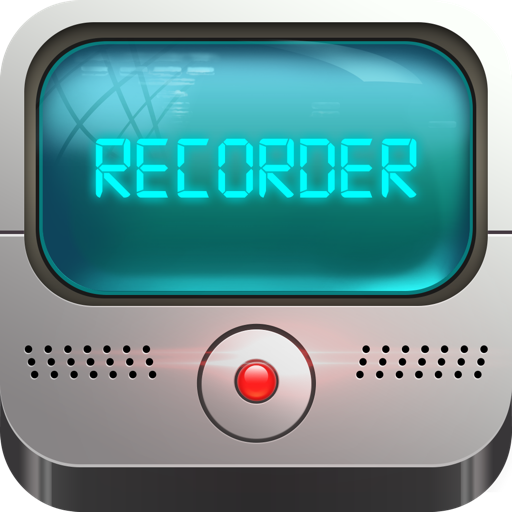 EasyRecorder - Screen Recorder