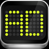 Game Set Match Tennis Scoreboard
