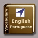 Vocabulary Trainer: English - Portuguese icon