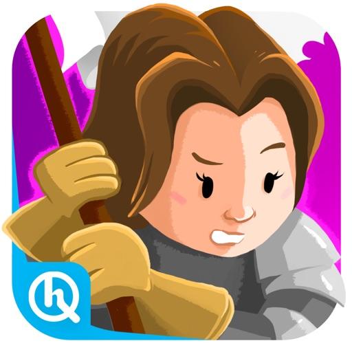 Jeanne d'Arc - Quelle Histoire