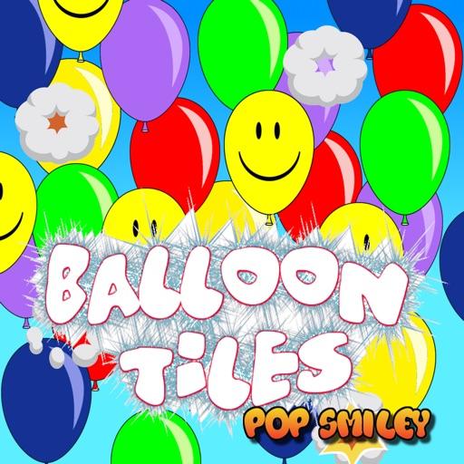 Balloon-Tiles iOS App