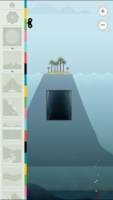 The Earth by Tinybop Screenshot