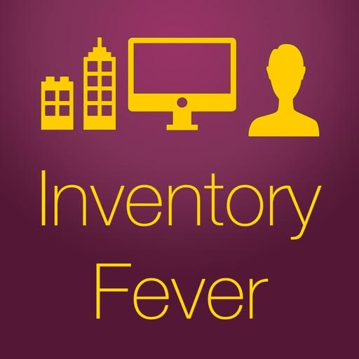 Inventory Fever iOS App