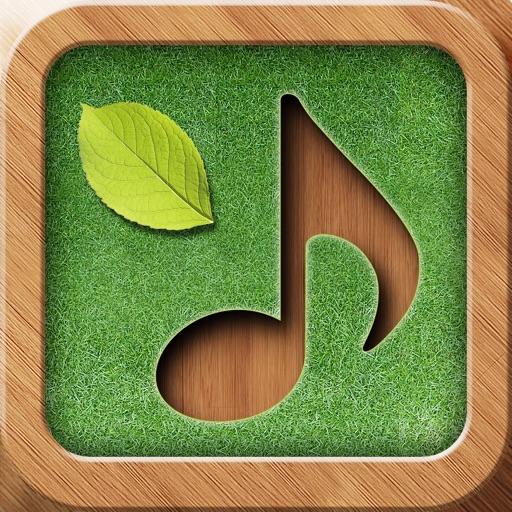 Sound Massage - No more gloomy days! iOS App