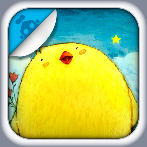 Tinman Arts-小鸡快跑-月亮的亲吻