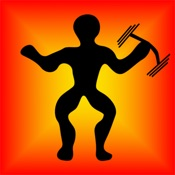 Bones, Joints & Muscles FREE: Human Muscle Anatomy and Physiology Body Facts! Mobile App Icon