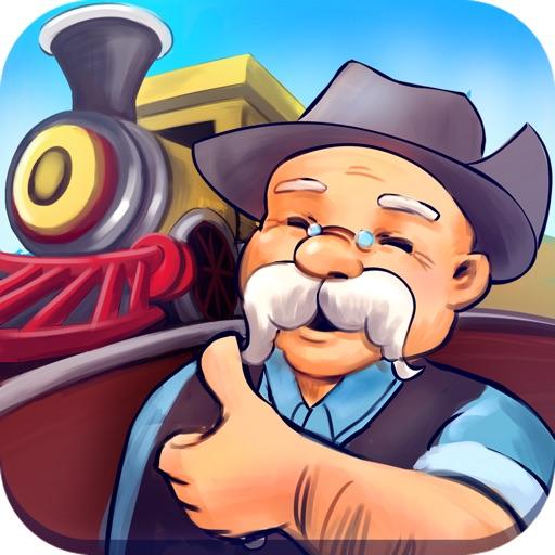 列车调度员:Train Conductor