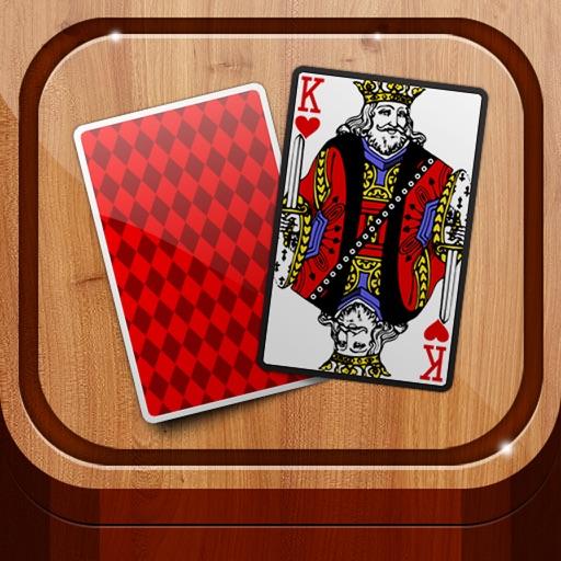 Solitaire iOS App
