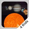 Solar System 3D - For Kids