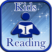 Kids Reading Comprehension Level 1 Passages For iPad icon