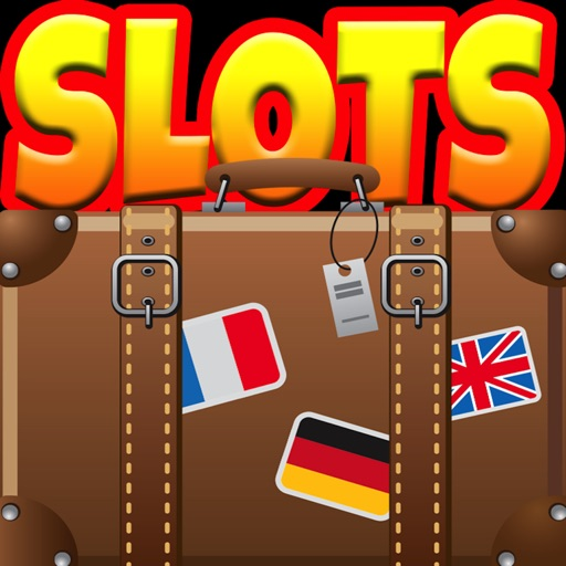 Around the World Slots iOS App