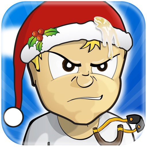 Poop Attack! | Birds Vengeance iOS App