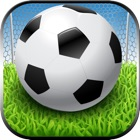 Ultimate Save Football Soccer Goalie Hero - Defend Your Goal Real Stadium Sports Game icon