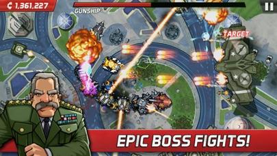 Screenshot #9 for Colossatron: Massive World Threat