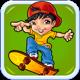 Little Subway Skate Heroes - Rail Surfers Racing Rush (by Best Top Free Games)