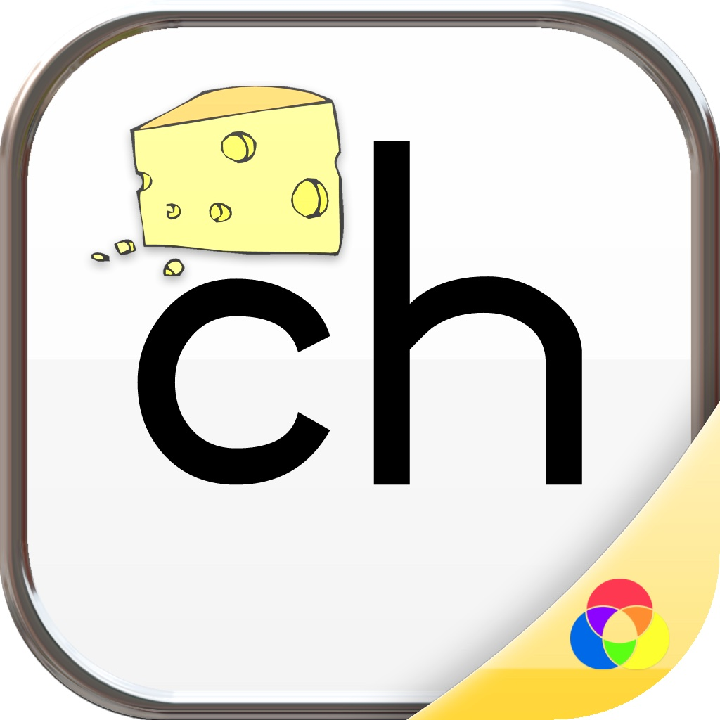 Letter Sounds 2 Pro: Easily teach the links between letter patterns and speech sounds for reading and spelling with phonics