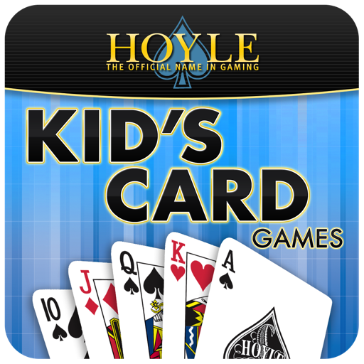 Hoyle Kid's Card Games