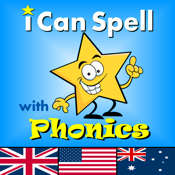 i Can Spell with Phonics