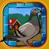 759 Pigeon Escape