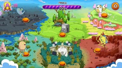 Rockstars of Ooo(ウー大陸... screenshot1