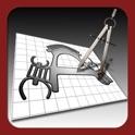 DentALL Removable Partial Denture Designer icon