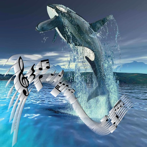Play with Whales Edition iOS App