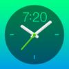Alarm Clock Wake Up Time - Despertador com temporizador musical e informações meteorológicas locais