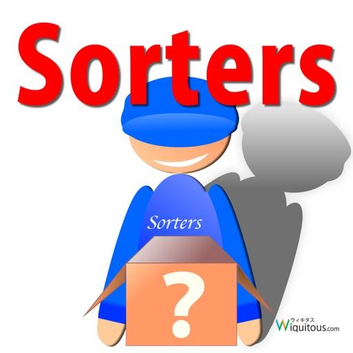 Sorters iOS App