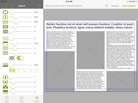 iPad — zrzut ekranu 2